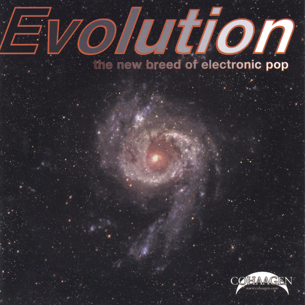 ‎Evolution: the New Breed of Electronic Pop by Various Artists
