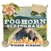 Foghorn Stringband - Be Nobody's Darlin' But Mine, Love