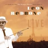 Leon Redbone - Gotta Shake That Thing