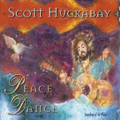 Scott Huckabay - Dreamer Of Treez