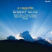 Robert Shaw & Robert Shaw Festival Singers - Four Motets for Christmas: III. Videntes stellam