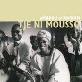 Amadou & Mariam - Be'smi Lah