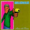 Millencolin - Mystic Reptile ilustración