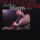 Herbie Mann - Push Push (feat. Duane Allman)