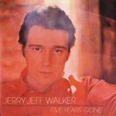 Jerry Jeff Walker - About Her Eyes