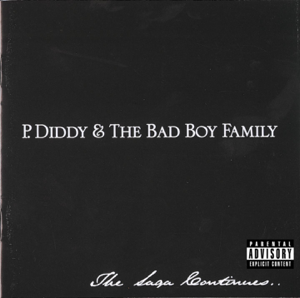 Black Rob, Mark Curry & P. Diddy - Bad Boy For Life
