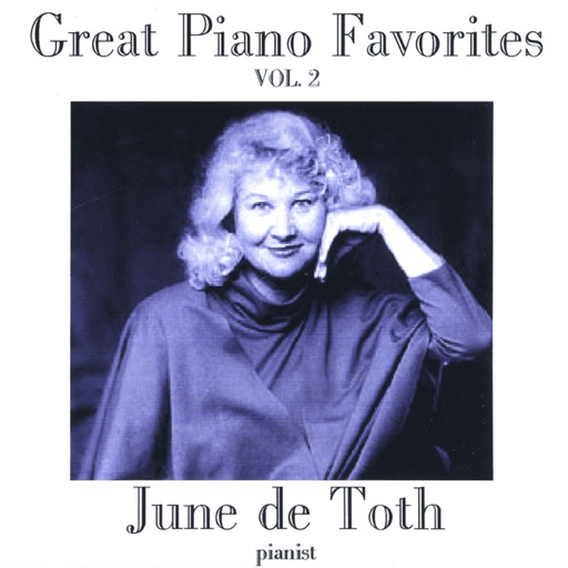 Great Piano Favorites, Volume 2