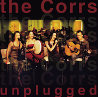 The Corrs - The Corrs Unplugged (Live) artwork