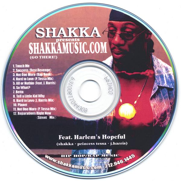 presents - SHAKKAMUSIC COM by Shakka