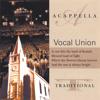 Vocal Union - Acappella Traditional artwork