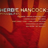 Herbie Hancock - I Do It for Your Love (Featuring Paul Simon)