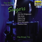 Ray Brown Trio - At Long Last Love