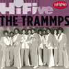 The Trammps - Disco Inferno (Single Edit) artwork