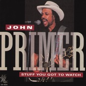 John Primer - Inflation Blues