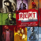 RENT Soundtrack - Will I