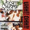 Splack Pack - Shake That Ass Bitch artwork