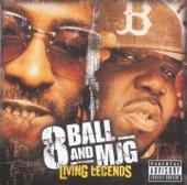 91 - 8Ball & MJG - You Don't Want Drama