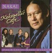 The R. Carlos Nakai Quartet - Kokopelli's Cafe