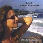 Sandy Cressman - Inútil Paisagem