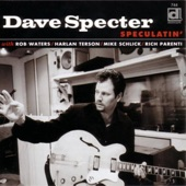 Dave Specter - At Whit's End