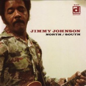 Jimmy Johnson - Talking 'Bout Chicago