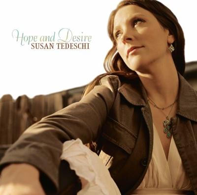 Hope and Desire (Bonus Track Version) - Susan Tedeschi album