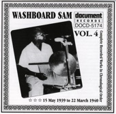Washboard Sam - Good Old Easy Street