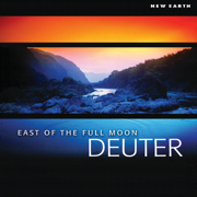 East of the Full Moon - Deuter - Deuter