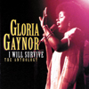 Gloria Gaynor - I Will Survive illustration