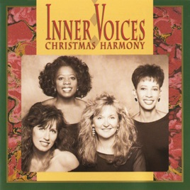Christmas Harmony Movie.Christmas Harmony By Inner Voices