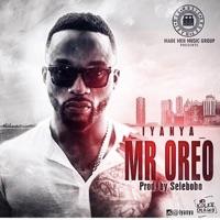 Iyanya - Mr Oreo - Single