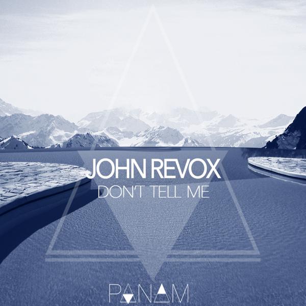 John revox sex is my vocation