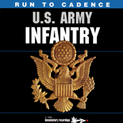 Run to Cadence With the U.S. Army Infantry - The U.S. Army Infantry - The U.S. Army Infantry