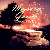 Memory Games – Calm Music for Deep Brain Stimulation, Relaxing Music for Concentration, Increase Power of Brain, Background Music for Exam Study & Reading, New Age Music with Nature Sounds