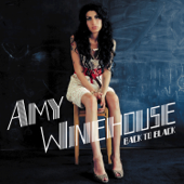 Back To Black-Amy Winehouse
