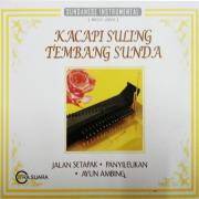 Sundanese Instrumental: Kacapi Suling Tembang Sunda - Indonesian Ethnic Project - Indonesian Ethnic Project