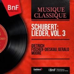 Schubert: Lieder, vol. 3 (Stereo Version)