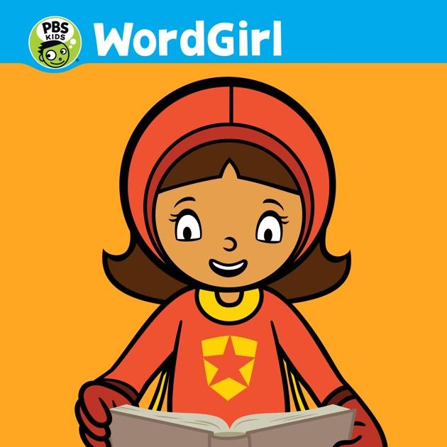 Wordgirl Becky: WordGirl, Vol. 2 On ITunes