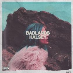 View album BADLANDS (Deluxe Edition)
