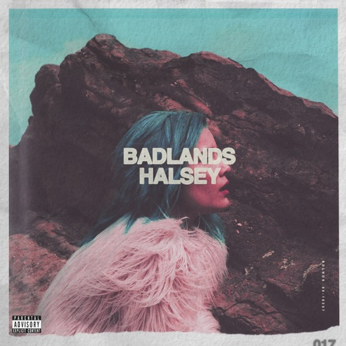 Halsey - Hold Me Down
