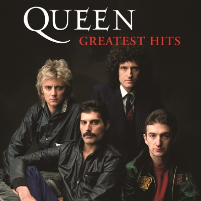 Greatest Hits - Queen album