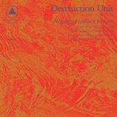 Destruction Unit - Disinfect