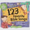 123 Favorite Bible Songs - Wee Worship