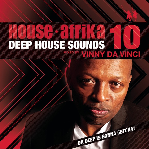 Deep house sounds vol 10 by various artists for Best deep house music albums