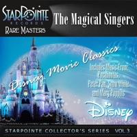 The Magical Singers - Disney Movie Classics, Vol. 3