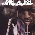 John Coltrane & Don Cherry - Focus On Sanity
