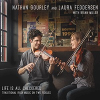 Life Is All Checkered by Nathan Gourley & Laura Feddersen on Apple Music