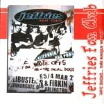 Jeffries Fan Club - Milk