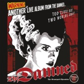 The Damned - Wait for the Blackout