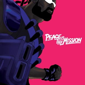 Peace Is the Mission Mp3 Download